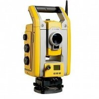 "Тахеометр Trimble S5 2"" Robotic, DR Plus"