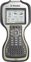 Контроллер Trimble TSC3, ПО TA, GNSS, ABCD